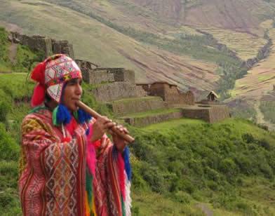 IncaFlautaQuechua
