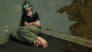 realidad virtual droga