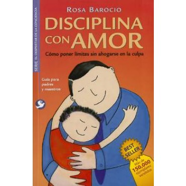 descargar pdf disciplina con amor