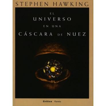 el universo en una cascara de nuez stephen hawking descargar pdf