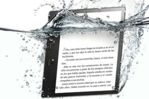 kindle oasis 32GB