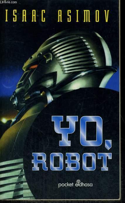 yo robot descargar pdf