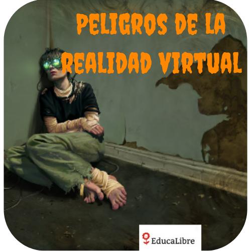 peligros realidad virtual