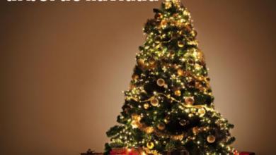 mejor arbol de navidad 2108