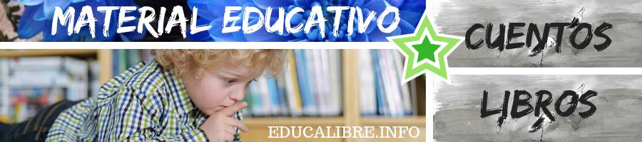 web para descargar material educativo