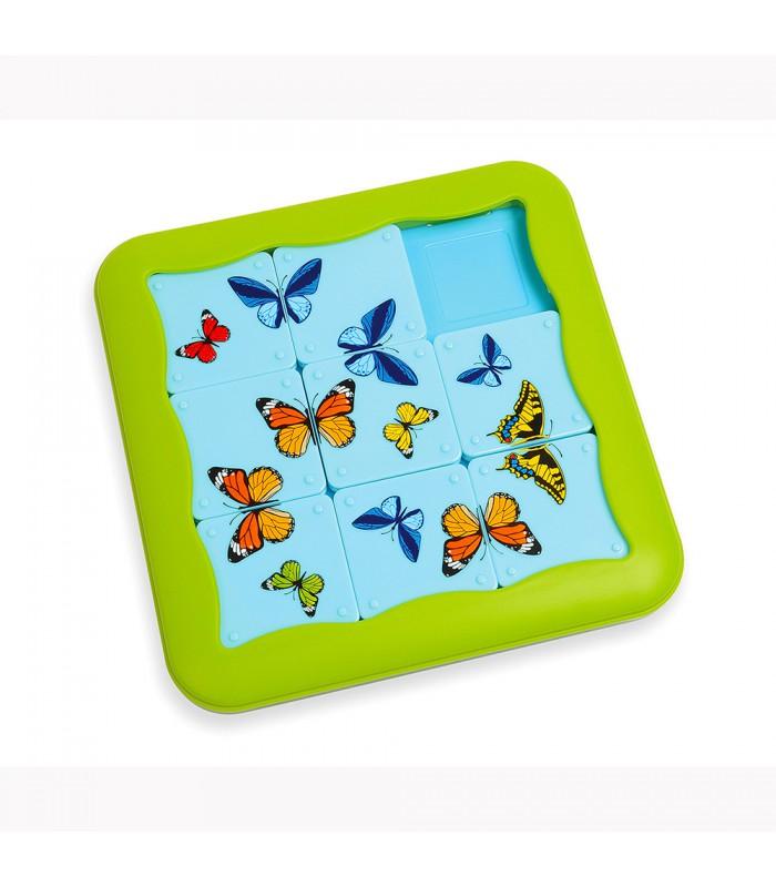 juego montessori mariposas cuaderno