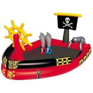 comprar piscina inflable de piratas