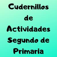 cuadernillos de actividades segundo Grado