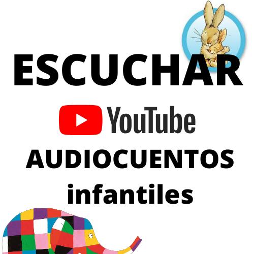audio libros infantiles gratis