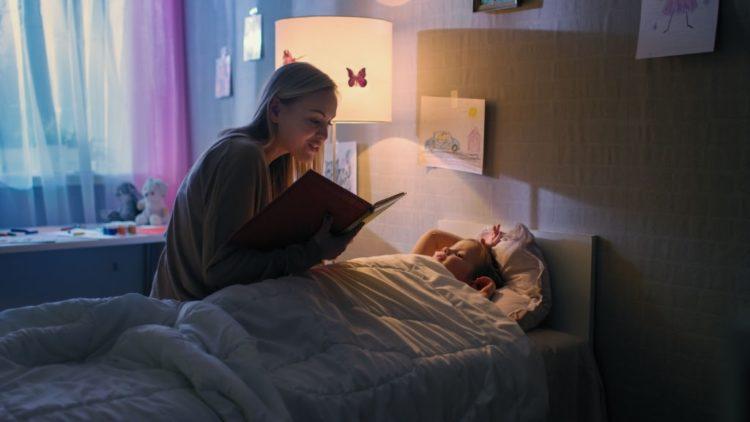 cuentos para dormir amables