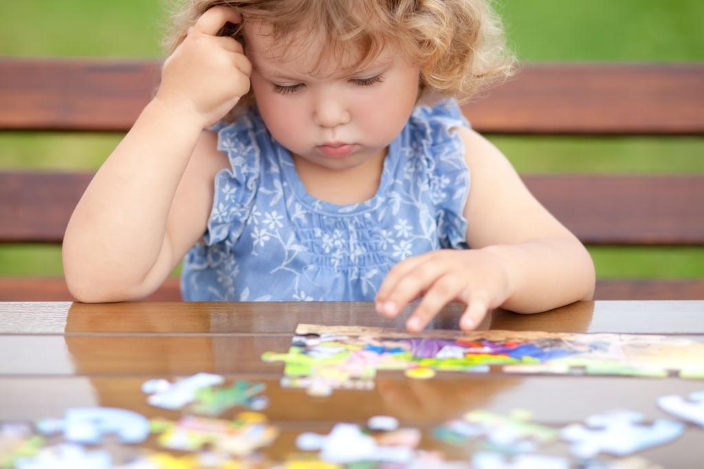 beneficios puzzles niños