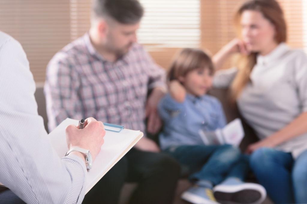 Escuelas terapéuticas